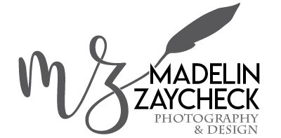 Madelin Zaycheck Photography and Design